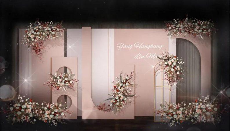 婚礼堂发布:4800平、5大主题厅,青岛印象酒店全面升级!  第10张