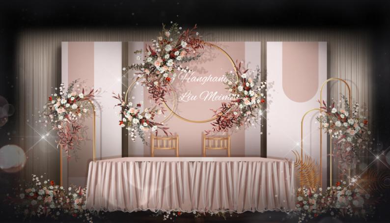 婚礼堂发布:4800平、5大主题厅,青岛印象酒店全面升级!  第11张