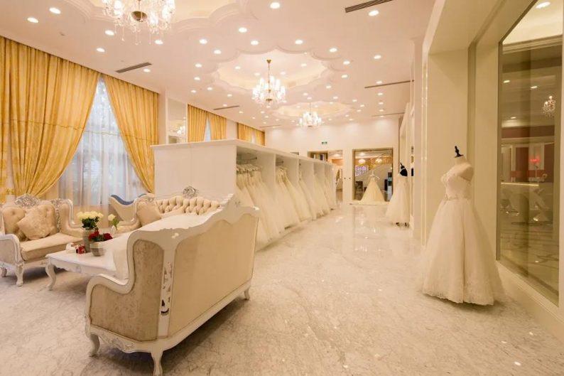 婚礼堂发布:4800平、5大主题厅,青岛印象酒店全面升级!  第22张