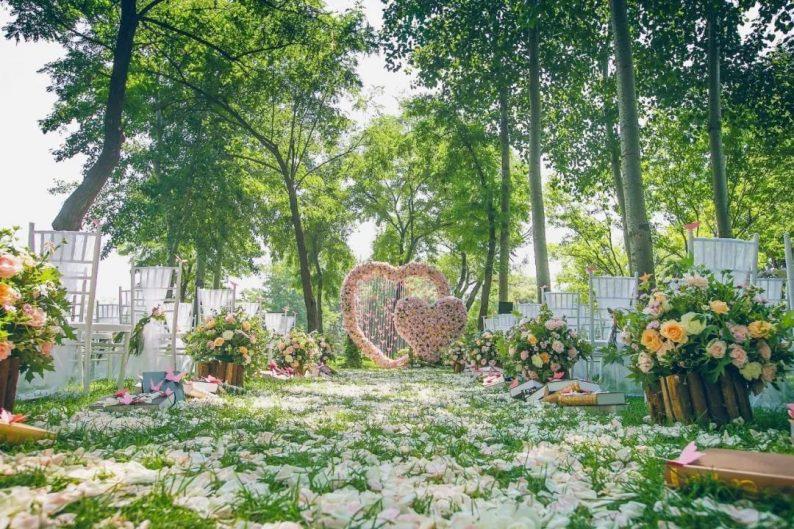 婚礼堂发布:徐丹设计,投资6千万!中国首个临江亲水仪式堂  第8张