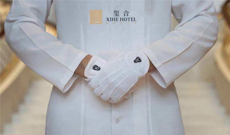 婚礼堂发布:徐丹设计,投资6千万!中国首个临江亲水仪式堂  第13张