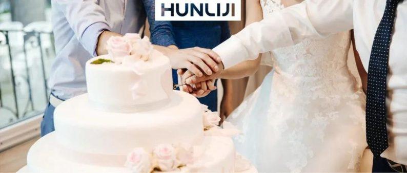 """95后成为""""盼婚族"""",婚礼到底要花多少钱?"""