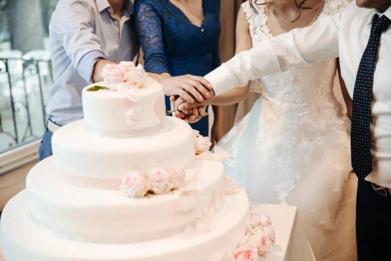 """95后成为""""盼婚族"""",婚礼到底要花多少钱?  第7张"""