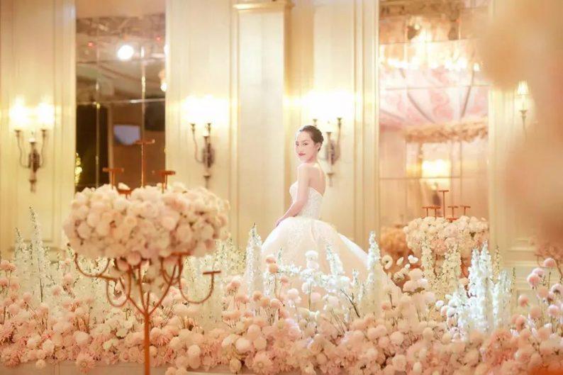 婚礼堂发布:8大主题厅,四线城市打造宴会地标  第7张
