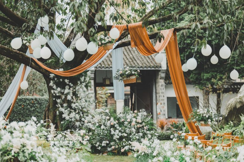 婚庆公司该如何赢得顾客的信任?  第1张