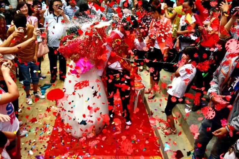 每年都要上热搜!《广东结婚礼金排行榜》出炉  第9张