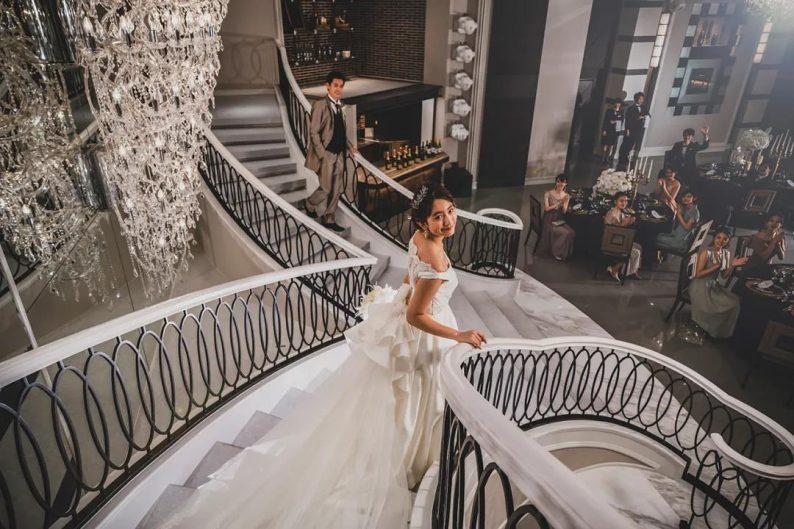 未来,婚礼堂将呈现怎样的变化趋势?  第3张