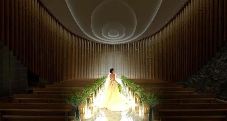 未来,婚礼堂将呈现怎样的变化趋势?  第5张