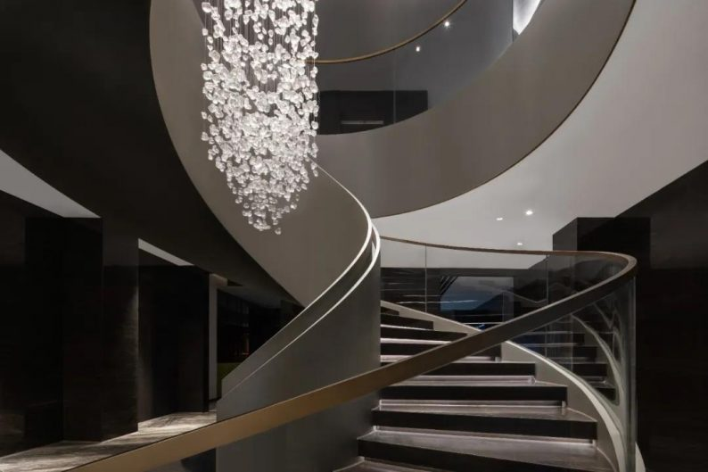 婚礼堂发布:斥资3千万、蔡上设计,南宁大型婚宴领导者  第29张