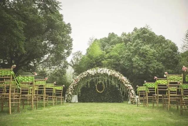 乌镇:从旅游到婚礼目的地,创造N种可能!  第4张
