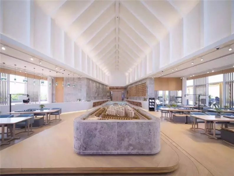 占地6000平米!白色园林建筑,举办婚礼的IP圣地  第32张