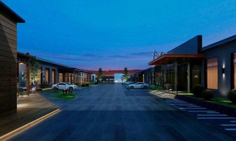 婚礼堂发布:3大主题宴会厅!七七喜堂打造全新婚礼概念基地  第2张