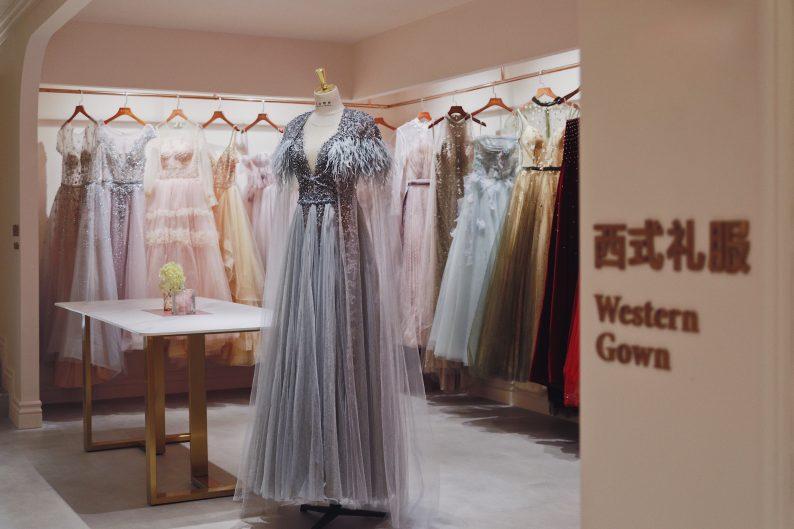 厦门首家!千平花园陈列式婚纱博物馆开业  第3张