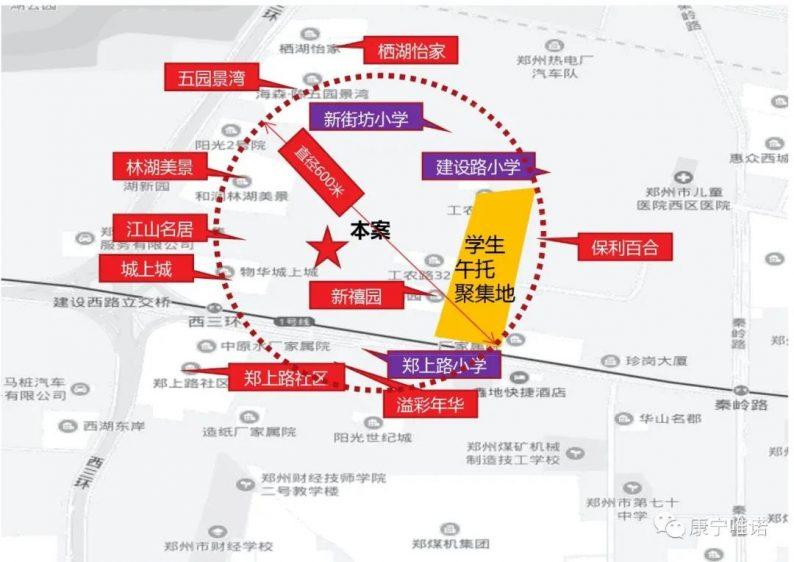 总面积超1万平米!康宁唯诺打造郑州幸福文化地标  第3张