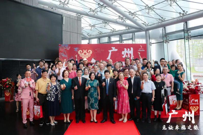 解锁婚庆旅游新业态!6条婚庆主题线路,带你玩转广州  第1张