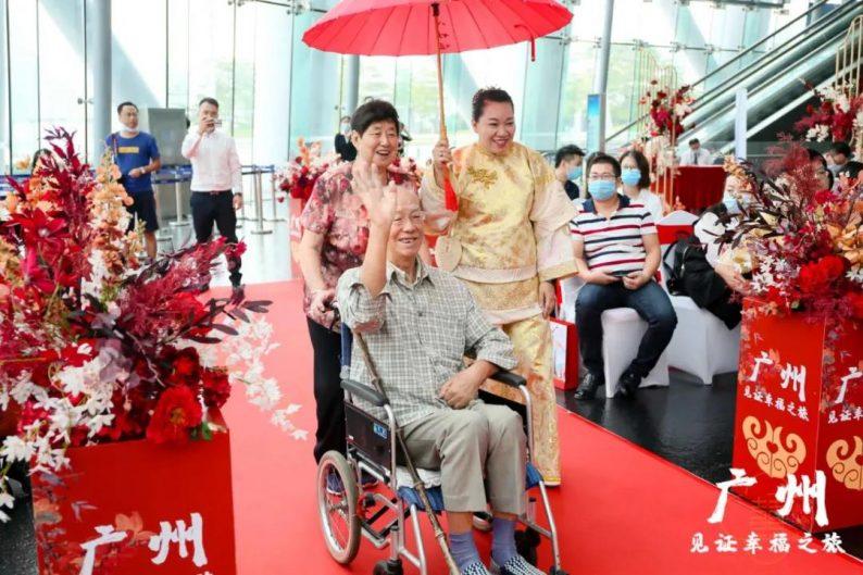 解锁婚庆旅游新业态!6条婚庆主题线路,带你玩转广州  第6张