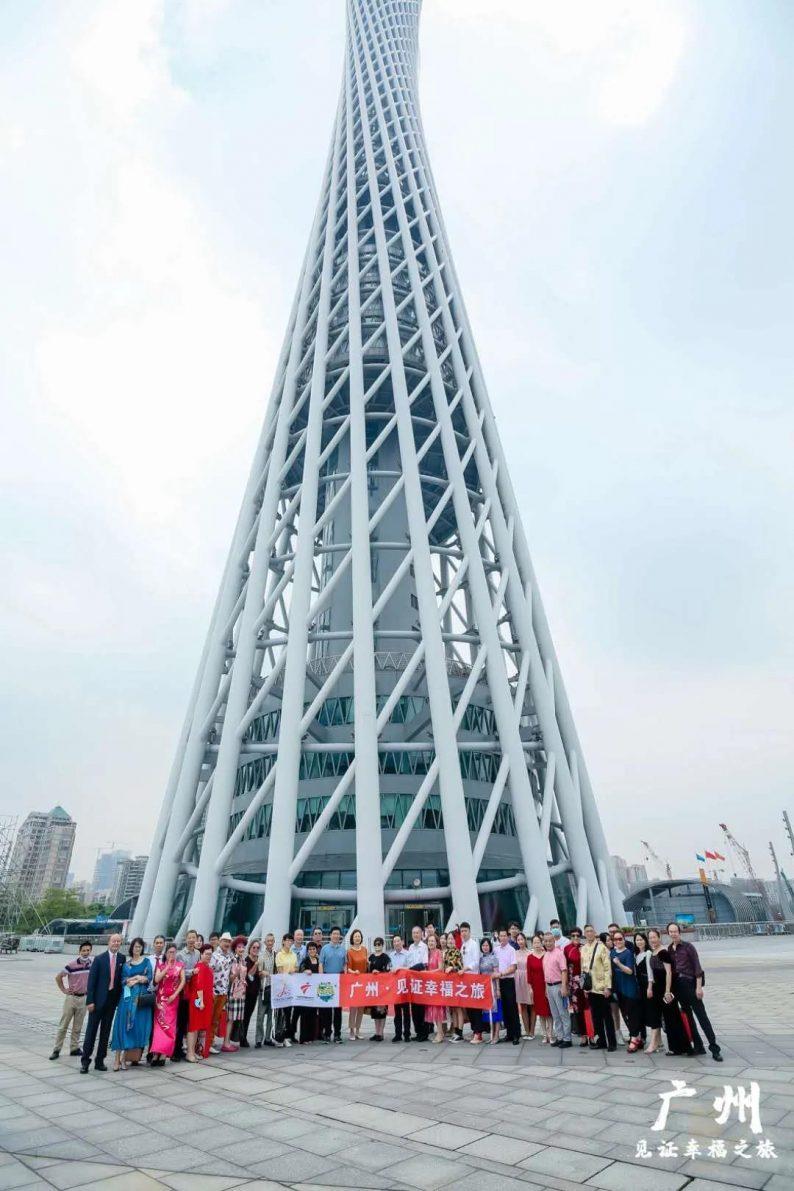 解锁婚庆旅游新业态!6条婚庆主题线路,带你玩转广州  第10张