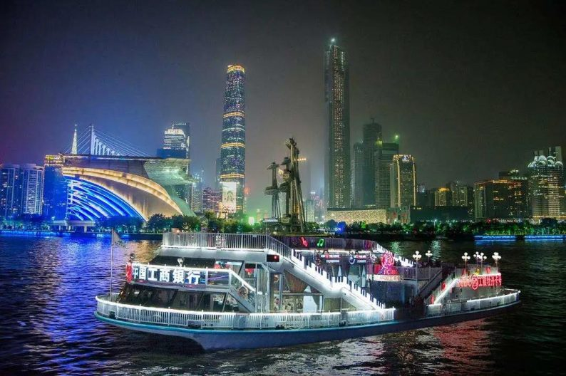 解锁婚庆旅游新业态!6条婚庆主题线路,带你玩转广州  第16张