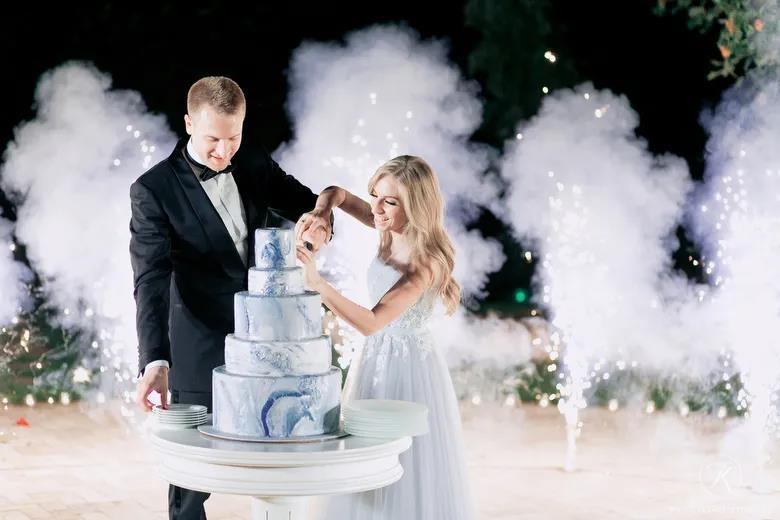 调查结果:婚礼越贵,离婚越快?  第6张