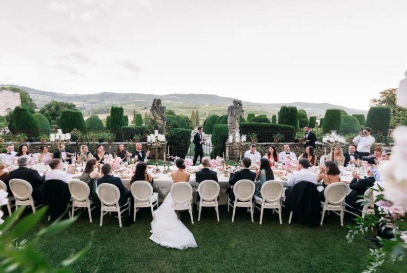 调查结果:婚礼越贵,离婚越快?  第7张
