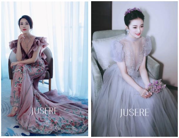 婚纱产业三大核心:设计、品质、服务  第10张