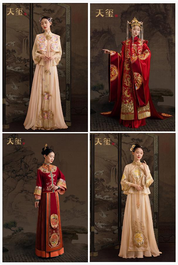 婚纱产业三大核心:设计、品质、服务  第6张