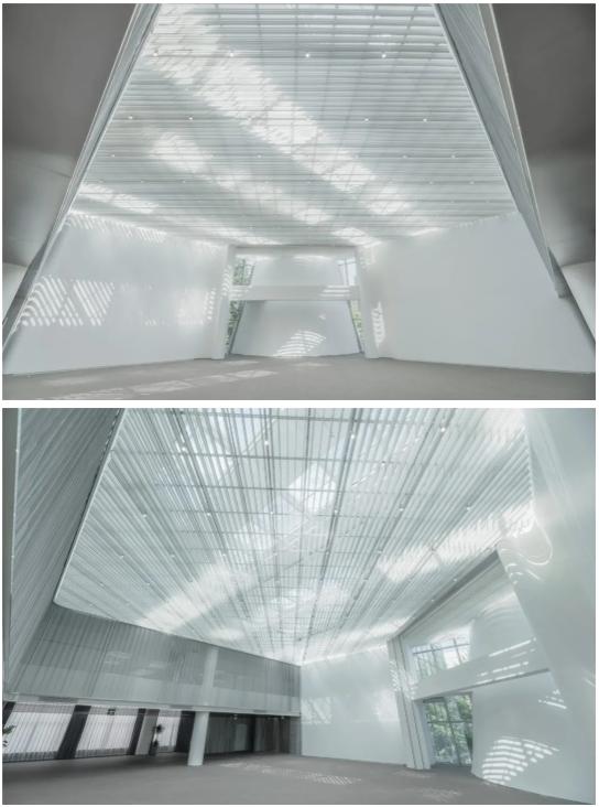 """婚礼堂发布:西安首个婚礼艺术空间""""澄"""",即将亮相!  第13张"""