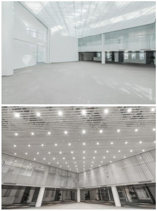 """婚礼堂发布:西安首个婚礼艺术空间""""澄"""",即将亮相!  第14张"""