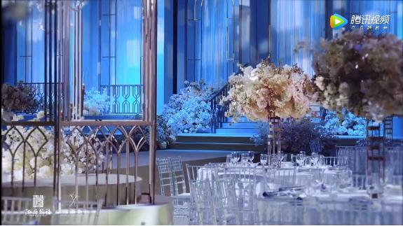 婚礼堂改造大潮,在餐饮业兴起!  第57张