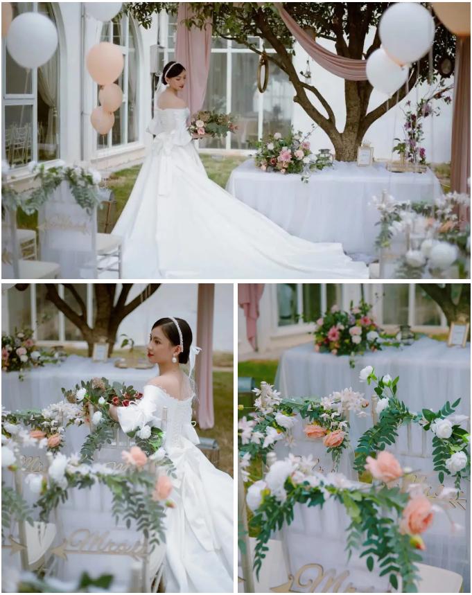 最新潮流地标婚礼公园!  第10张