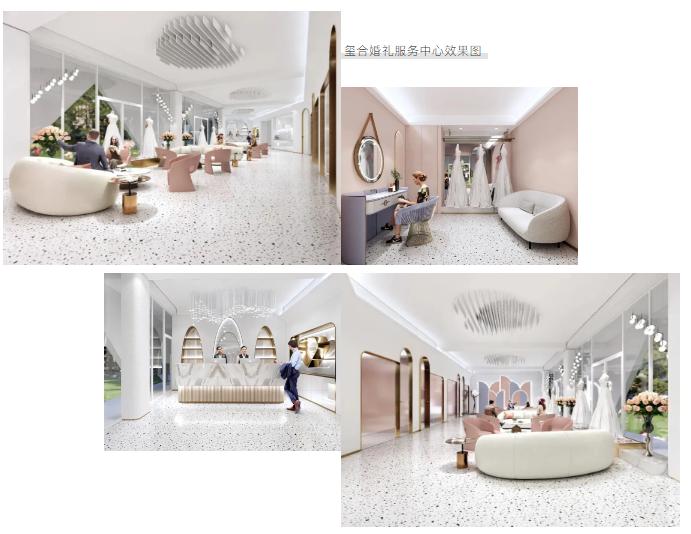 婚礼堂发布:徐丹设计,投资6千万!中国首个临江亲水仪式堂  第5张