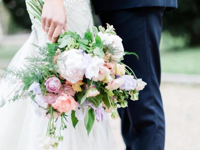 婚庆企业大数据:总量75万家,上半年新增8.4万家  第1张
