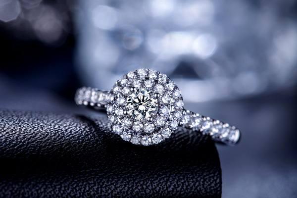 个人消费升级,婚庆钻石需求有望保持快速增长  第3张