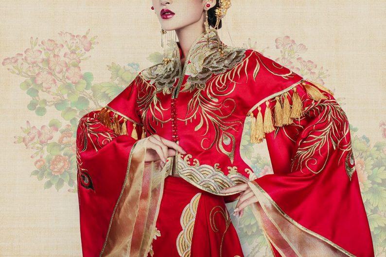 传统红妆,为何逐渐式微?  第2张