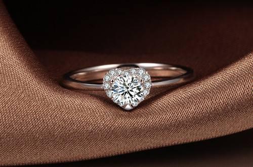 个人消费升级,婚庆钻石需求有望保持快速增长  第1张