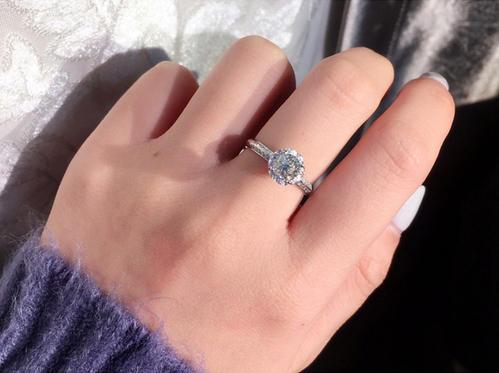 个人消费升级,婚庆钻石需求有望保持快速增长  第2张