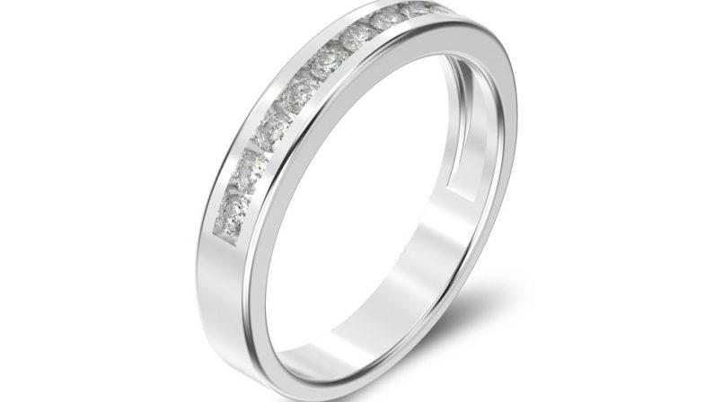 受益于婚庆刚性市场需求,我国珠宝行业增长明显  第2张