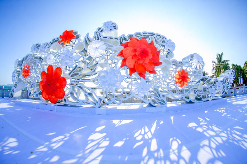六大升级,十大主题活动!2020天涯海角国际婚庆节正式启动  第4张