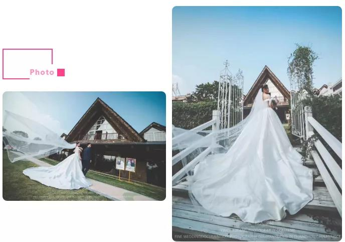 婚礼堂发布:6000㎡斥资百万,打造4大婚宴厅+园林婚礼  第21张