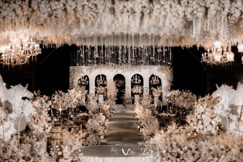 在婚博会上,如何争取更大的客流量?