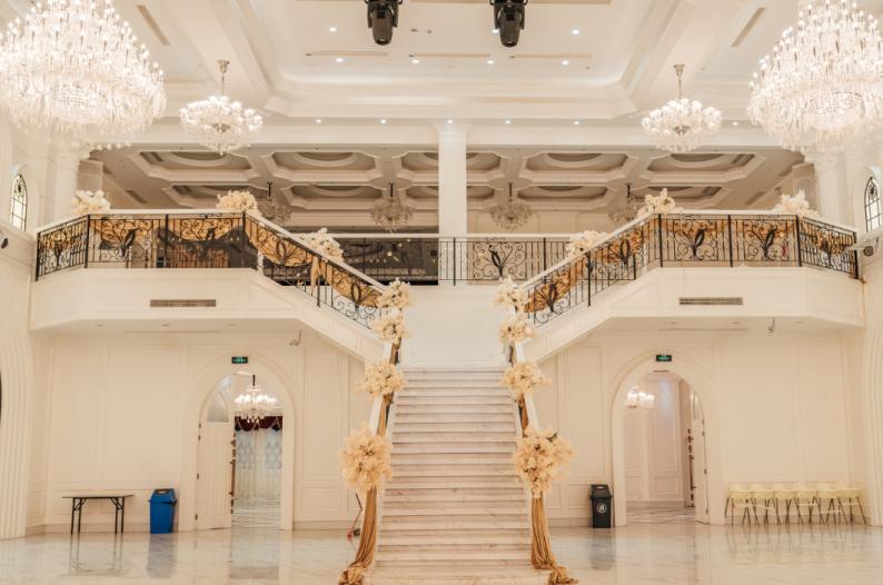婚礼堂发布:占地30亩!5000万巨资打造庄园婚礼宴会中心  第7张