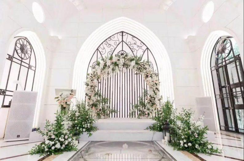 婚礼堂发布:占地30亩!5000万巨资打造庄园婚礼宴会中心  第10张