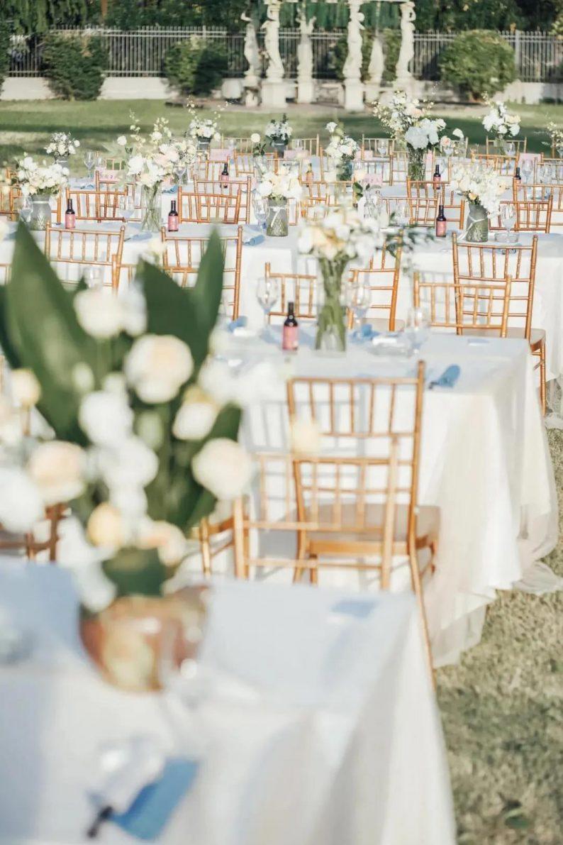 婚礼堂发布:占地30亩!5000万巨资打造庄园婚礼宴会中心  第14张