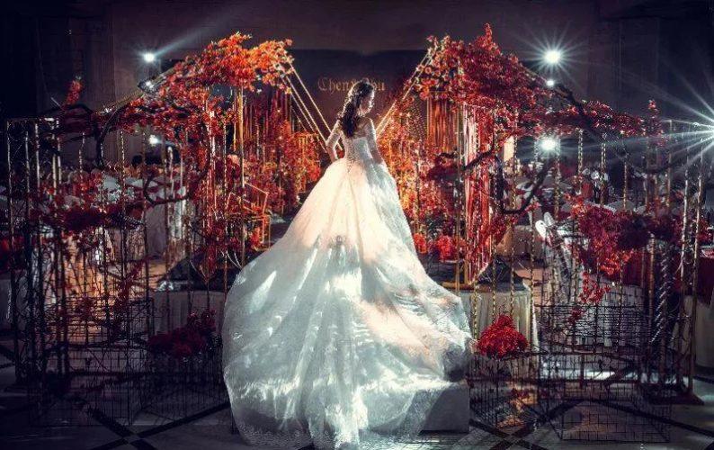 婚礼堂发布:占地30亩!5000万巨资打造庄园婚礼宴会中心  第16张
