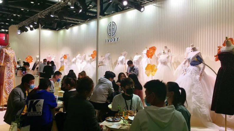 中国婚博会北京终于来了,首日成交额3.61亿元  第19张