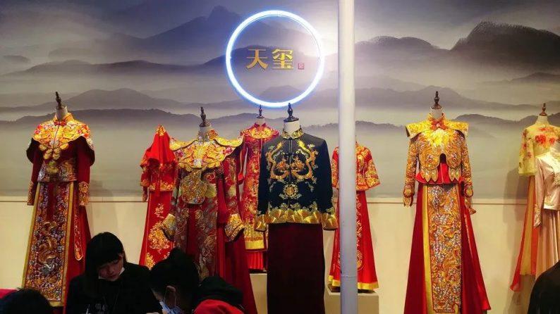 中国婚博会北京终于来了,首日成交额3.61亿元  第21张