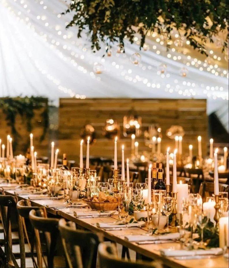 这个黄金周,济南办了8000余场婚礼!  第1张
