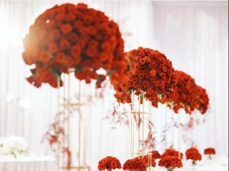 这个黄金周,济南办了8000余场婚礼!  第3张