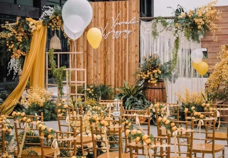 这个黄金周,济南办了8000余场婚礼!  第5张