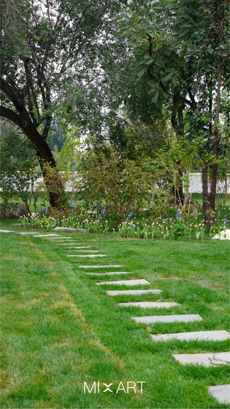 婚礼堂发布:北京城市中的婚礼花园  第10张